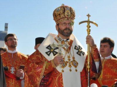 Цієї неділі на Прикарпаття завітає Глава УГКЦ